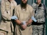 Pentagon Considers Moving Gitmo Detainees To South Carolina