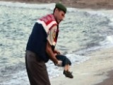 Photo Of Drowned Boy Highlights Severity Of Refugee Crisis