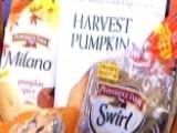 Pumpkin Spice Is Back With A Twist