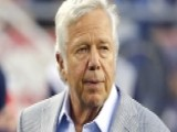 Patriots' Kraft Unveils Teen Initiative Against Sex Assault