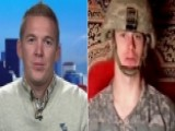 Platoon Mate Discusses New Charges Against Bergdahl