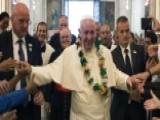Pope Francis Wraps Up Cuba Visit, Prepares To Head To The US