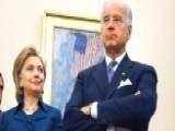 Power Play: Hillary's Boxing Out Biden