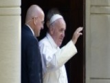Pope Francis To Meet With US Bishops During Washington Trip