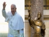 Pope To Canonize 18th Century Missionary Junipero Serra