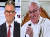 Papal Biographer: Pope Francis Is Not A Liberal