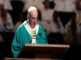 Pope Francis: God Is Living In Our Cities