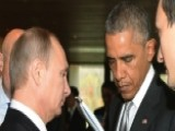 President Obama To Meet With Putin At The United Nations