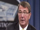 Pentagon Denies Report It's Giving Up Training Syrian Rebels