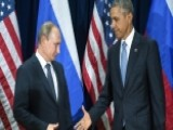 Putin Or Obama: Who Has The Solution For Syria?