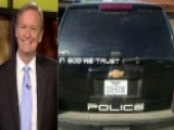 Police Chief Takes On Atheist Activists In Epic Showdown