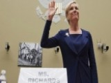 Planned Parenthood Head Grilled On Annual Compensation