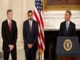 President Obama Announces Arne Duncan's Resignation