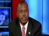 Part 2: Dr. Ben Carson Talks Outsider Surge, New Book