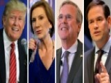 Political Insiders Part 1: GOP Race For 2016, House Speaker