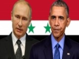 Political Insiders Part 2: Syria, Putin And Obama