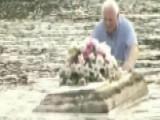 Pastor Braves South Carolina Floodwaters To Save Casket