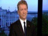 Paul On Russia, Debt Ceiling Debate, Path To White House