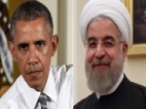 Provision In Iran Nuke Deal Appears To Violate Federal Law