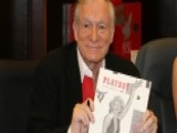 Playboy To Drop Nudes To Focus On Attracting Younger Readers