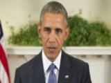 President Obama To Take Executive Action On Gun Control?