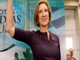 Power Play: Fiorina's Rise