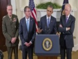 President's Plans For Afghanistan Spark Serious Debate