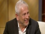 Pastor Louie Giglio On Faith And Fresh Starts