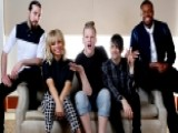 Pentatonix Talks 'Sing Off,' Setbacks And Kelly Clarkson