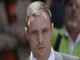 Pistorius Released Early, Finishing Term On House Arrest