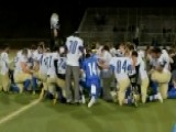 Praying High School Football Coach On Administrative Leave