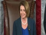 Pelosi: Boehner Is The Personification Of The American Dream