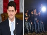 Paul Ryan Pushes Immigration Reform Back To 2017