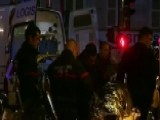 Police: Paris Concert Hall Secured, Attackers Killed