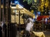 Police: Concert Attackers Detonated Explosive Belts