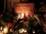 Paris Attack Witness: Strong Show Of National Unity Today