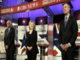 Political Insiders Part 4: Insiders Take On Dem. Debate