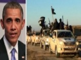 Political Insiders Part 2: President Obama And ISIS