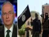 Peters On Defeating ISIS: You Can't Win By Playing Defense