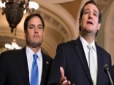 Power Play: Cruz And Rubio Have At It