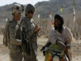 Push To Get Visas For Iraqis, Afghans Who Helped US Troops