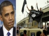 President Obama Taking Heat Over ISIS Strategy