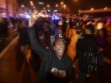 Protests In Chicago After Cop Charged With Murder Of Teen