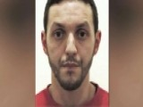 Police Search For Man Seen With Salah Abdeslam