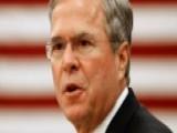 Polls: Jeb Bush's Campaign Comeback Stuck In Neutral