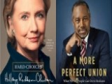 Presidential Hopefuls Cash In On Book Sales