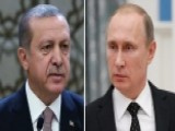 Political Standoff Intensifies Between Russia And Turkey