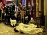 Possible New Lead In Paris Terror Attacks Investigation