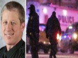 Police Officer Killed In Planned Parenthood Shooting