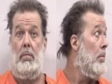 Police: Planned Parenthood Shooting Suspect Arrested Before